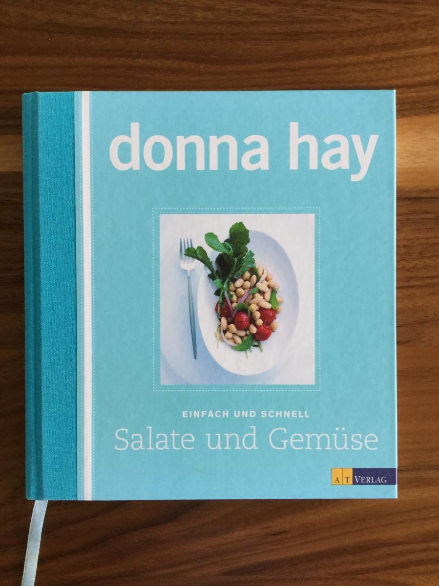 Donna Hay: Salate und Gemüse