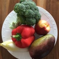 Warum es so wichtig ist, Früchte und Gemüse zu essen!