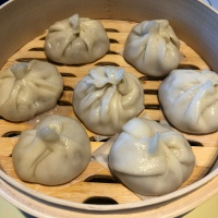 Xiao Long Bao - Suppen-Dumplings